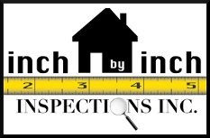 Inch by Inch Inspections - Air Quality - Morningside, ON logo